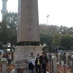 Istanbul, treći deo