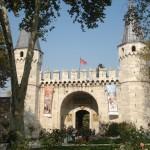 Istanbul, drugi deo