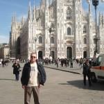 Sirmione, Milano, Lugano