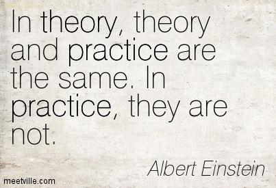 Teorija i praksa