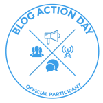 Blog Action Day 2015 - Raise Your Voice
