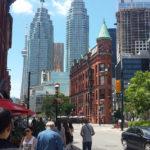 Put u Kanadu, Toronto - prvi deo :-)