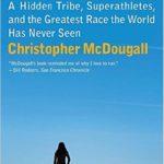 """""""Rođeni da trčimo"""" Kristofer Mekdugal"""
