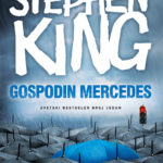 """Gospodin Mercedes"" Stiven King"
