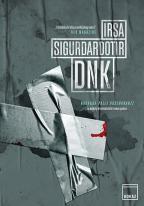 """""""DNA"""" by Yrsa Sigurðardóttir"""